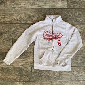 Oklahoma University Sweater
